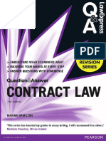 (Law Express Questions & Answers) Marina Hamilton - Contract Law (Q&A Revision Guide)-Pearson (2015).pdf