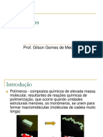 Polímeros - GGM