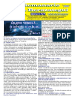 El Semanario de Berazategui 0727