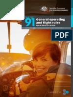 Draft Part 91 Plain English Guide (Interactive PDF)