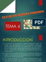 TEMA 6 FLUIDO EN MEDIO POROSO.pptx