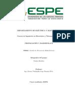 Gestión de Frecuencias Radioeléctricas