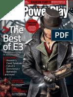 PC Powerplay August 2015 AU