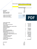 Examen Final 1p 2019 Diurno Finanzas 2 Grupo JAIME a. ALVARADO SALGADO