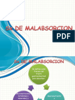 Sx Malabsorcion Intestinal