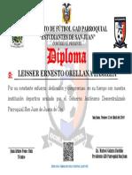 Certificado Deportivo.docx