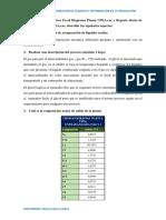 FORO 3 PROCESOS DE SEPARACIÓN DE LÍQUIDOS Y OPTIMIZACIÓN DE LA PRODUCCIÓN