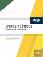 Livros Poeticos Alan Brizotti Apostila Medio