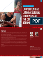 Nielsen 2019 Latinx DIS Report