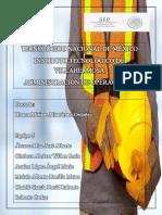 Resumen Nom 006 Stps 2014
