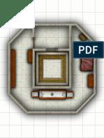 Mapa das Câmaras