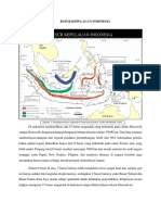 Busur Kepulauan Indonesia