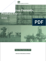 GDP Report Q2 2019