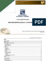 Red Hidrográfica  mexico