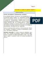 Química de Alimentos - Formato Entrega de Avances_Curso 301203_paso 4_grupo XXX - Copia