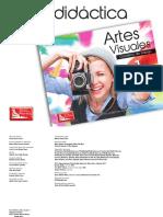 Artes Visuales 1_Guía Didáctica