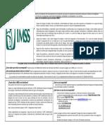 Qué es El Instituto Mexicano del Seguro Social- CPT.PDF