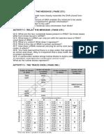 7 Activities in Sciencewithout Procedures