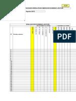 tabla dominio lector 4 º A.doc
