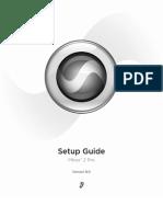 Mbox 2 Pro Setup Guide
