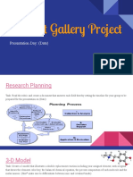 element gallery project template
