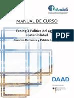Manual Damonte Urteaga