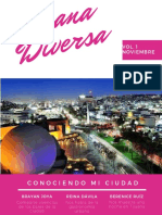 Tijuana Diversa Vol.1