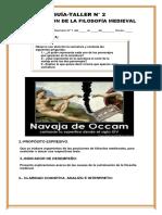 Guía La Navaja de Okhan