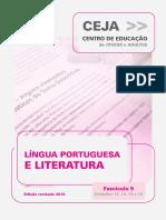 Ceja Lingua Portuguesa Unidade 12