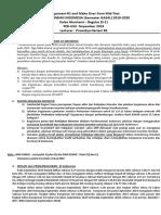 73499 Soal Assignment#1 Akuntansi Reguler FEB USU