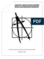 Publications Ventilation Guideline