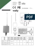 Receptor wally