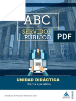 Guia servidor publico