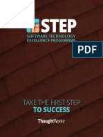 step broucher