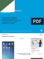 3 Mobile Iron Android-MX-Configuracion V1
