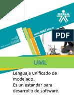Uml_diagrama de Clases