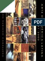 Arte de América Latina 1981-2000 - Rubiano
