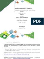 Anexo 2. Matriz de Análisis