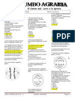 Esperamtogenesis y Ovogenesis