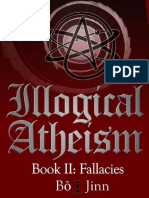 [Jinn Bo] Illogical Atheism Book II Fallacies(Z-lib.org).Epub