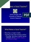 Johnston_GoodTeacher [PDF Search Engine]