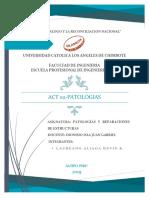 Act. 2 Patologias