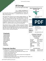 Hana Financial Group - Wikipedia
