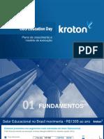 Kroton Day
