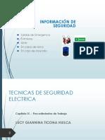 PONENCIA Tecse 10.09 Proc
