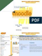MOODLE II