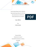 Fase 3 Planificar y Decidir Propuesta de Emprendimiento Solidario Grupo 102020_16