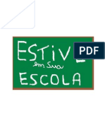 PROJETO DE EVANGELISMO ESTUDANTIL