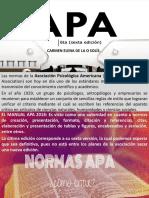 Manual APA 2018
