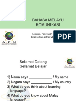 BMK Slides Lesson Plan 1 and 2